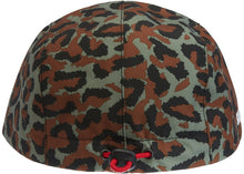 "Supreme ""Gore-Tex Camp Cap"" (Leopard)"