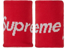 "Supreme x Nike ""NBA Wristband"" (Red)"