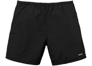 "Supreme ""Nylon Water Short"" (Black)"