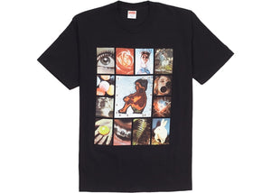 "Supreme ""Original Sin Tee"" (Black)"