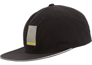 "Supreme ""Performance Nylon 6-Panel"" (Black)"