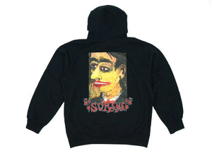 "Supreme ""Portrait"" Hooded Sweatshirt"