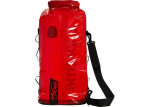 "Supreme ""SealLine Discovery Drybag 20L"" (Red)"