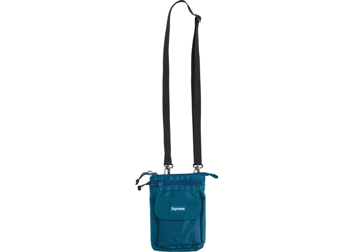 Supreme Shoulder Bag FW19 (Dark Teal)
