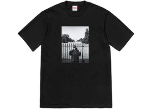 "Supreme x Undercover/Public Enemy ""White House"" Tee"