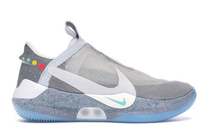 "Nike Adapt BB Mag ""Wolf Grey"" (US Charger)"