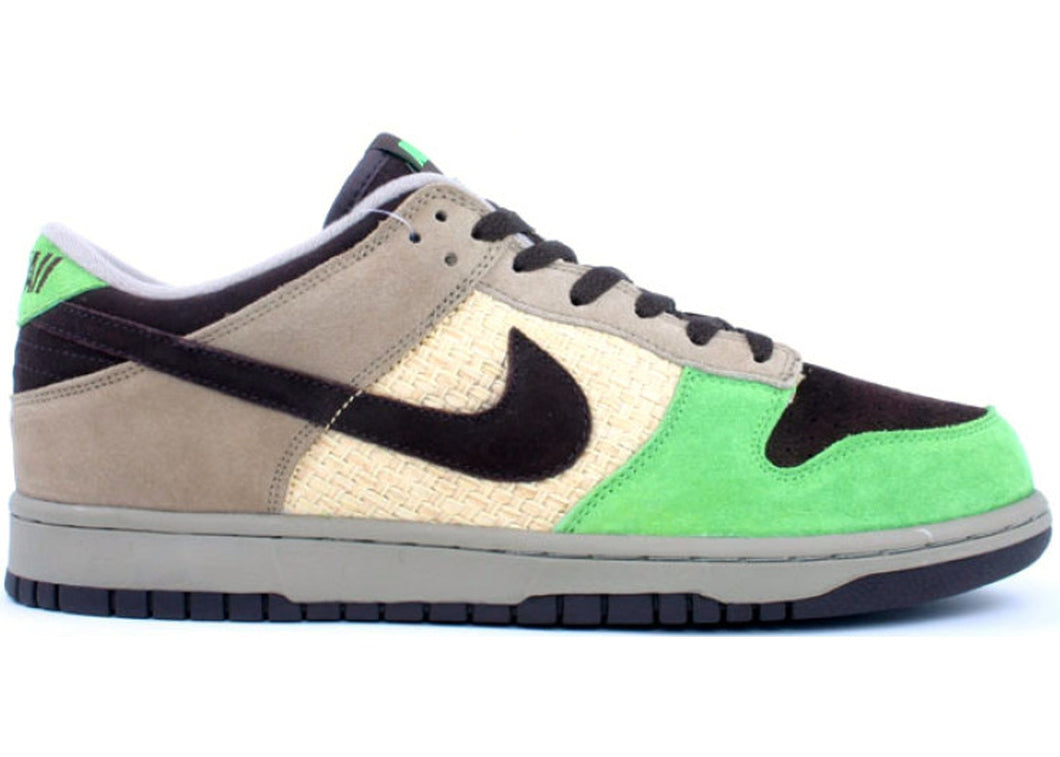 Nike Dunk Low x Kicks HI