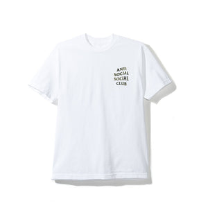 "Anti Social Social Club ""Kkoch"" Tee (White)"