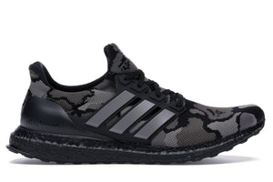 Ultra Boost Bape (Black Camo) -Used