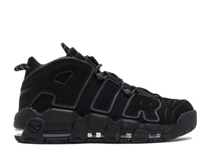 "air more uptempo ""black reflective"""