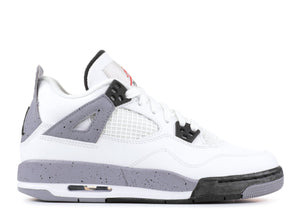 "AIR JORDAN 4 RETRO (GS) ""2012 RELEASE"" - Used"