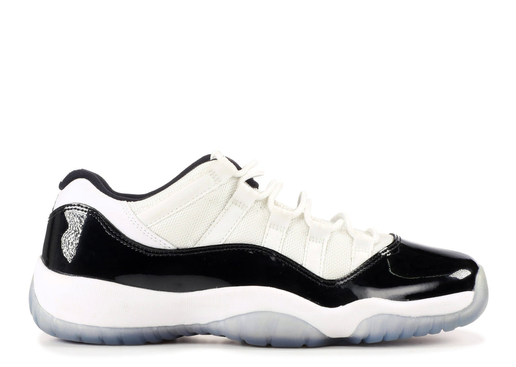 AIR JORDAN 11 LOW BG (GS)