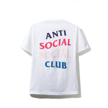 "Anti Social Social Club ""Copy Me Tee"" (White)"