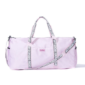 "Anti Social Social Club ""Duffle Bag"" (Pink)"