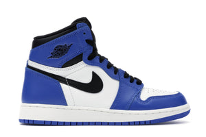 "Air Jordan 1 Retro High OG BG ""Game Royal"""