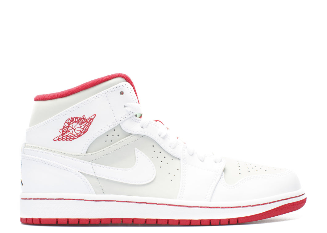 AIR JORDAN 1 MID WB
