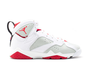 "AIR JORDAN 7 RETRO BG (GS) ""HARE"""