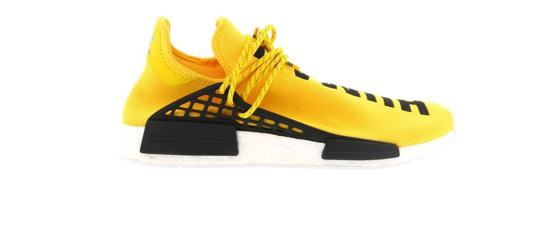 PW Human Race NMD (Yellow)