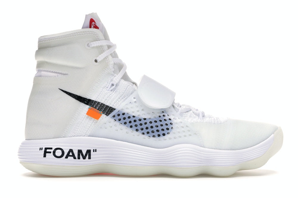 The 10: Hyperdunk 2017 FK