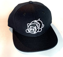 "The Bvnk ""Broken Piggy Bank"" ADULT Snapback Hat"