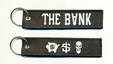 The BVNK Key Tags