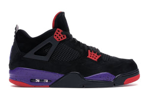 "Air Jordan 4 Retro NRG ""Raptors OVO Drake"""
