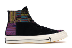 "Converse Chuck Taylor All-Star 70s Hi ""Patchwork BHM"" (2019)"