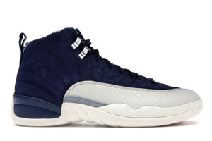 "Air Jordan 12 Retro PRM ""International Flight"""