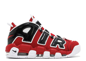 "air more uptempo '96 ""bulls"" - Used"