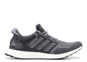 "Ultra Boost LTD ""Graphite"" - Used"