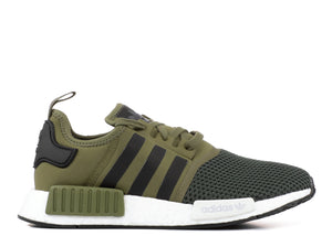 "NMD_R1 ""Green / White"""