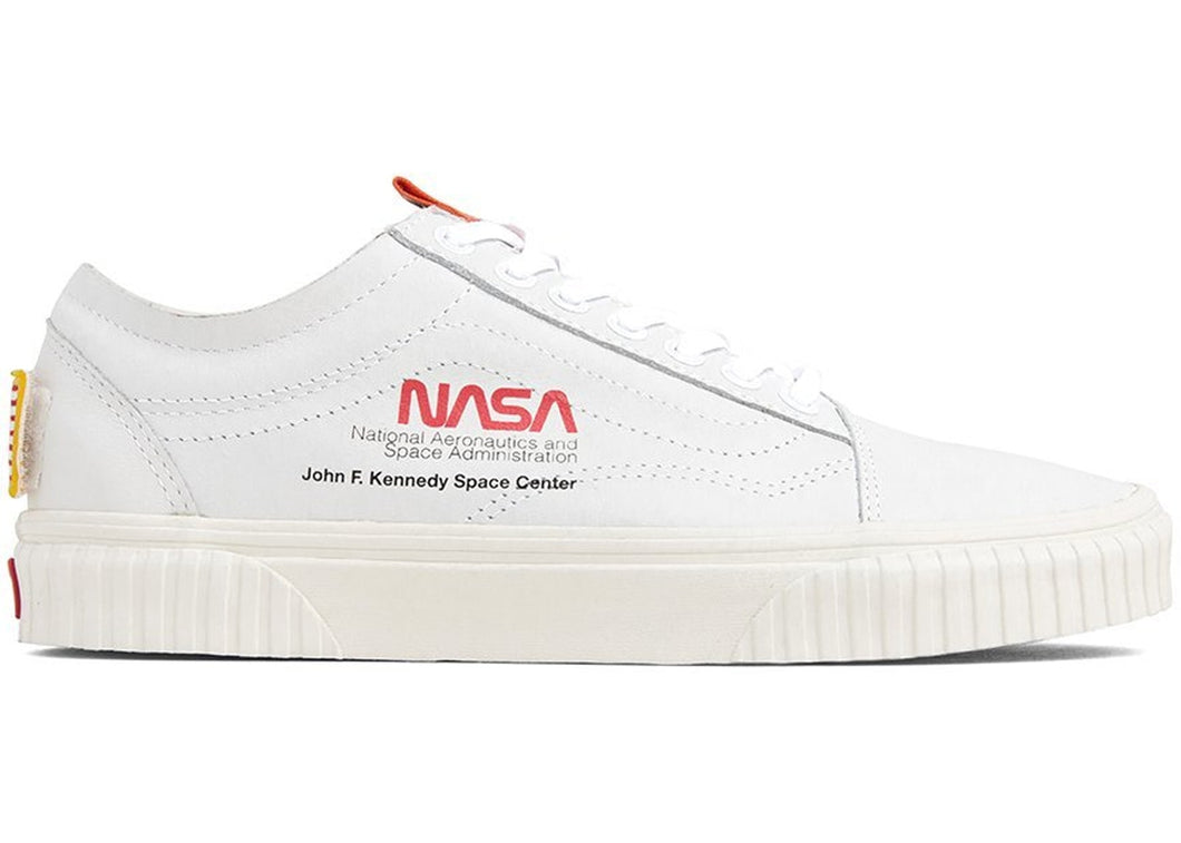Vans Old Skool x NASA