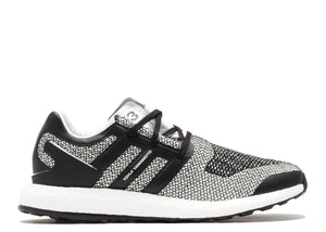 "Y-3 Pureboost ""White / Black"""