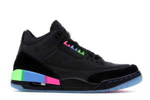 "Air Jordan 3 Retro SE Q54 ""Quai54"" (2018)"