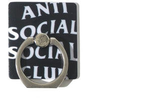 "Anti Social Social Club ""Hold on Phone Ring"""