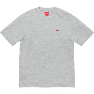 Supreme Small Box Tee (Heather Grey)