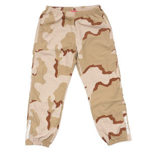 "Supreme ""Warm Up"" Pants (Desert Camo)"