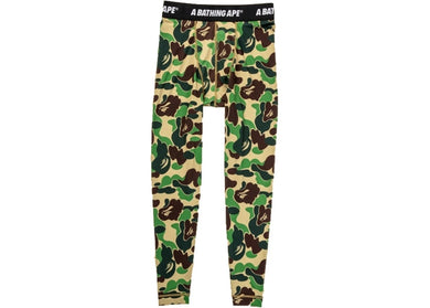 Bape x Adidas Tights (Camo)