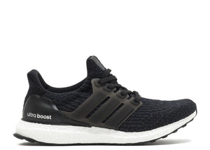 "UltraBoost ""Black/White"""