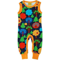 Duns Sweden Fruits Dungarees 74