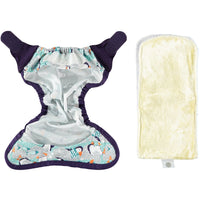 NEW Close Parent Pop In Newborn Nappies (Winter)