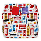 Bambino Mio Reusable Nappy Btp All In One