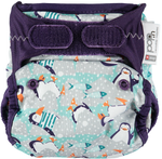 NEW Close Parent Pop in Btp Nappies (Winter)