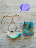 Bead-it uk teething/fiddle necklaces