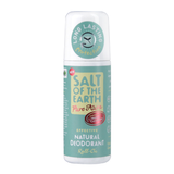 Salt Of The Earth Deodorant Roll On