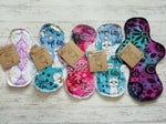 Aunt Irma's cloth pads