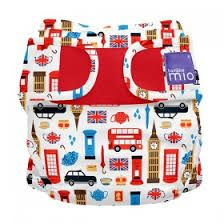Bambino Mio Nappy Wrap Great Britain