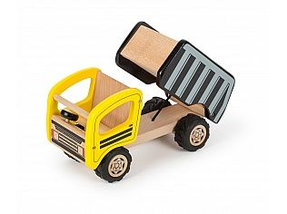 Tidlo (Pintoy) Construction Vehicles (1 Supplied)