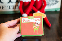 Elf on a Shelf Printable Pack 1