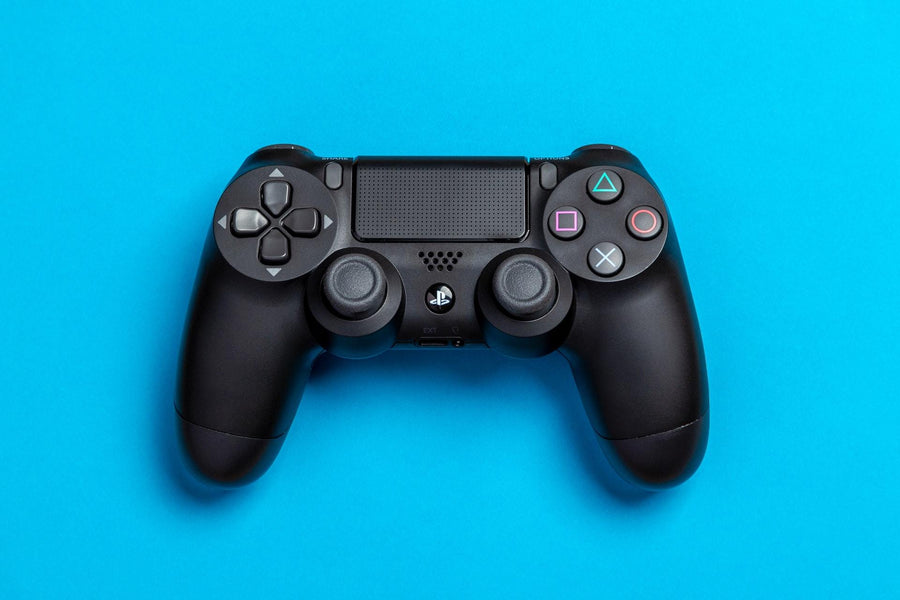 Charge Your PS4 Controller Wirelessly. No more cables.